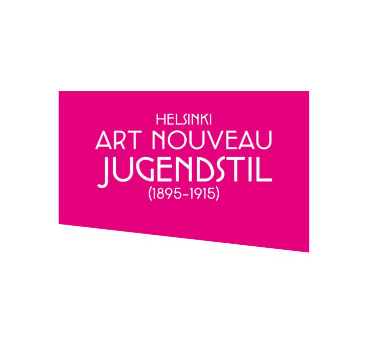 Helsinki Jugendstil logo